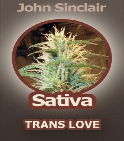 Trans Love (John Sinclair Seeds)