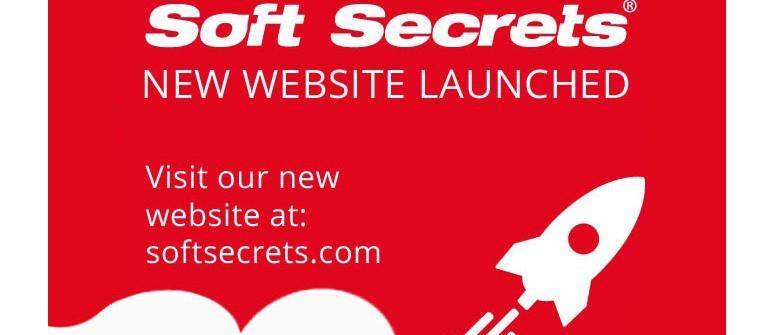 Soft Secrets Wurde Gestartet