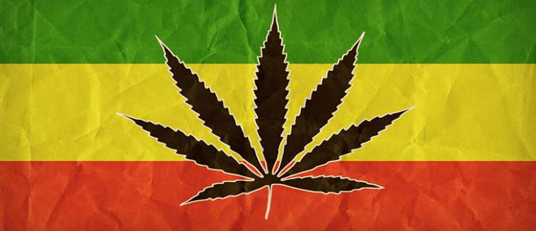 Reggae und Ganja: Eine kurze Geschichte und 5 berühmte Hits zum kiffen