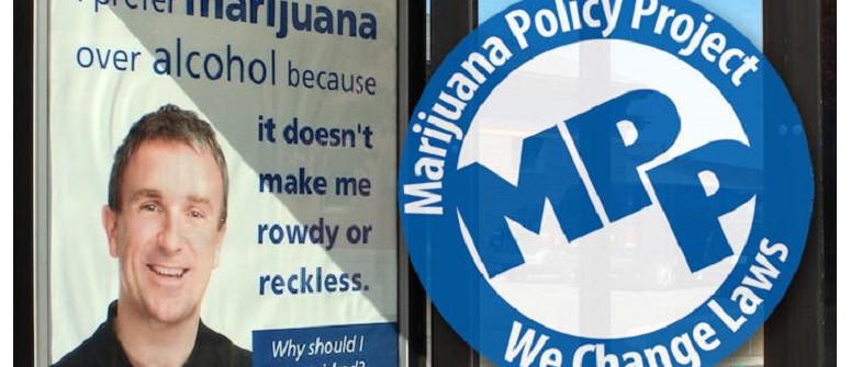Marihuana Policy Project (MPP)