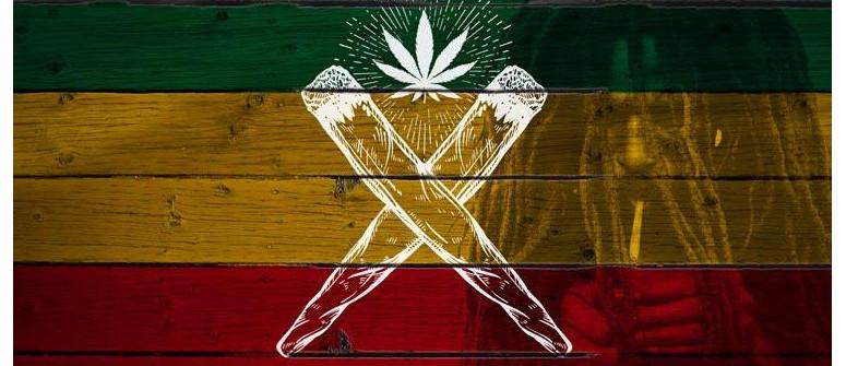 Hintergründe Zu Rastafari Und Den Gebrauch Von Marijuana