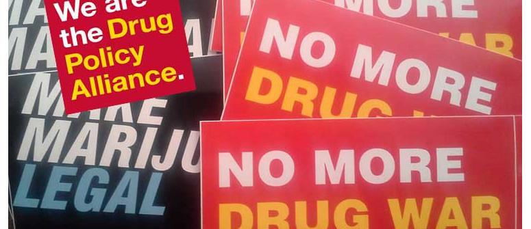 Drug Policy Alliance (DPA)