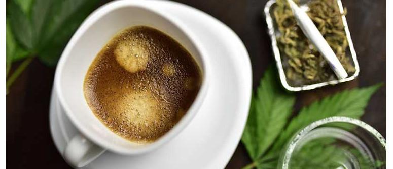 Rezept für Cannabis-Kaffee: Die perfekte Mischung oder das absolute Gegenteil?