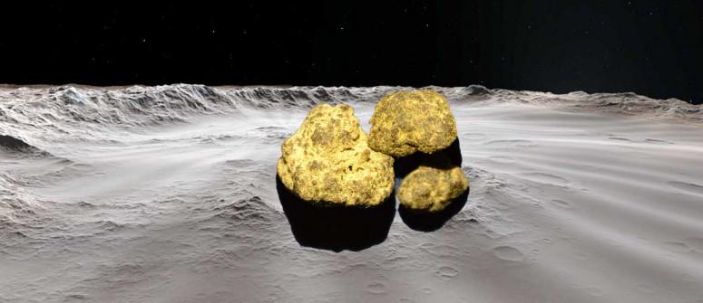 Wie Man Cannabis Moon Rocks herstellt