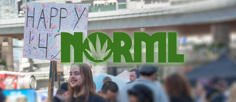 NORML (National Organization for the Reform of Marijuana Laws)