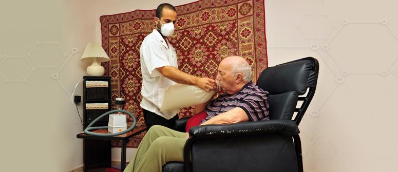 Kann Cannabis älteren Menschen helfen?