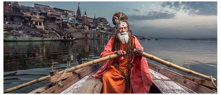 Sadhus: Indiens heilige Männer mit einzigartiger Verbindung zu Cannabis