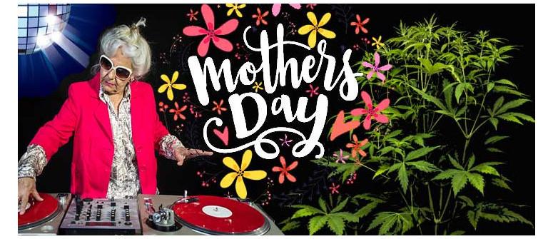 Wir wünschen allen Müttern einen frohen Muttertag!