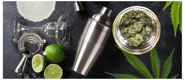 Gras-Margarita-Rezept
