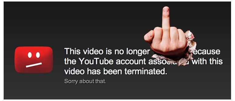 Die unerklärlichen Youtube-Richtlinien bezüglich Cannabis