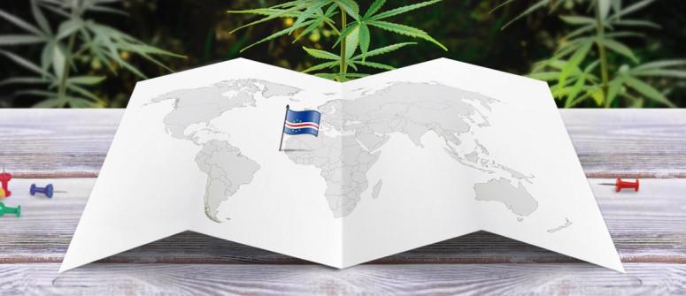 Der Rechtliche Status von Cannabis in Kap Verde