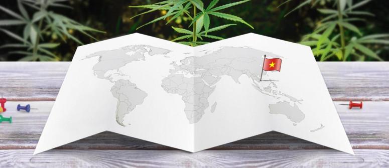 Der rechtliche Status von Cannabis in Vietnam