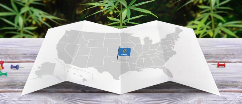 Der rechtliche Status von Cannabis in Oklahoma
