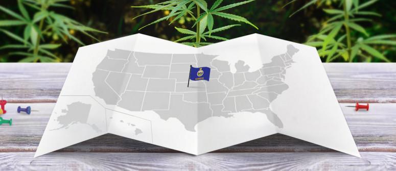 Der rechtliche Status von Cannabis in Kansas