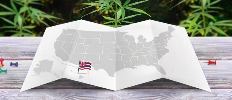 Der rechtliche Status von Cannabis auf Hawaii
