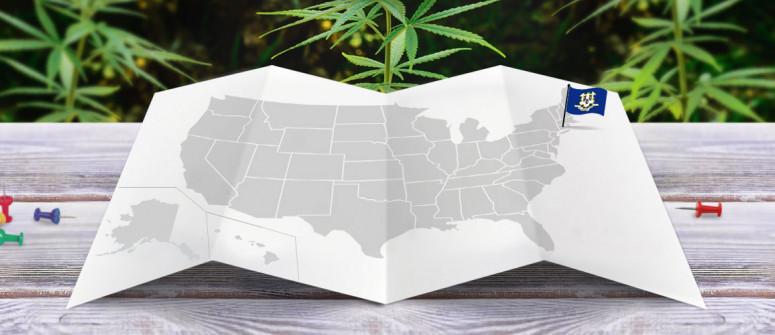 Der rechtliche Status von Cannabis in Connecticut