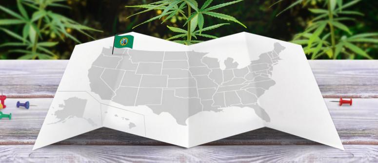 Der rechtliche Status von Cannabis in Washington