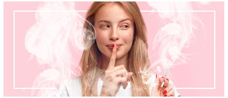 10 tipps, um Dein High zu verbergen