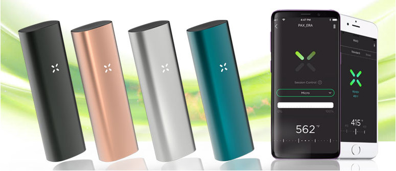 Rezension – Pax 3 Vaporizer