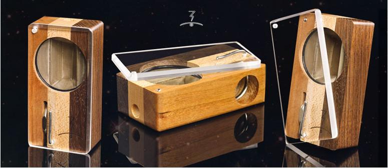 Rezension - Magic Flight Launch Box