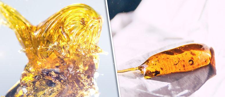 Was ist Cannabis-Wax? Über Herstellung und Sicherheit
