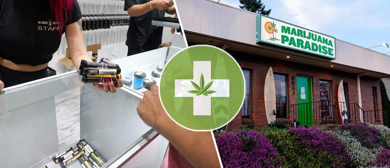 10 Tipps für Deinen ersten Besuch in einer Cannabis-Verkaufsstelle