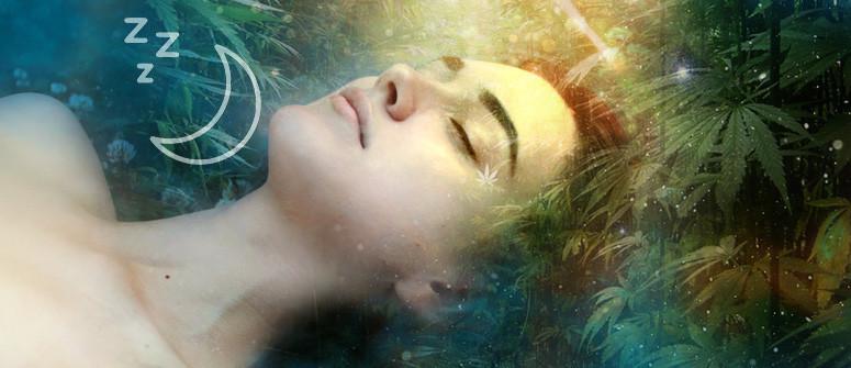 Wie Cannabis den Schlaf beeinflusst: Ein Überblick