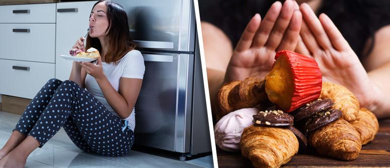 5 Tipps, um Heißhunger beim High-Sein zu vermeiden und loszuwerden