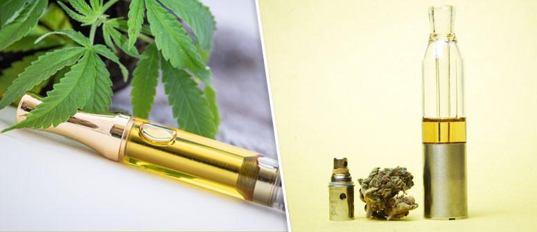 Wie du dein eigenes Cannabis E-Liquid herstellen kannst