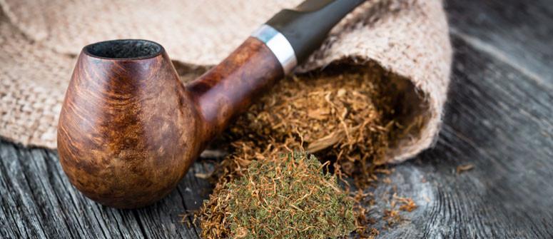 Kann man Gras mit einer gewöhnlichen Tabakpfeife rauchen?