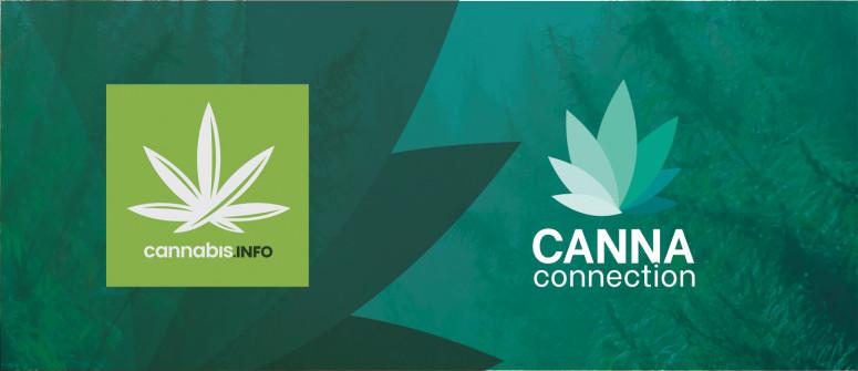 CannaConnection: Die Titelseite der Cannabisbranche