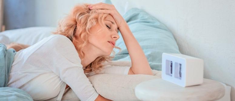 Kann CBD die Symptome von Menopause lindern?