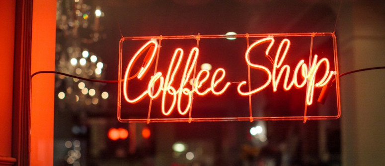 Top 12 der Coffeeshops, die man in Amsterdam unbedingt besuchen sollte