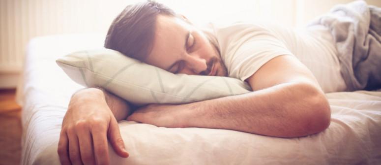 Wie beeinflusst CBD-Öl den Schlaf?