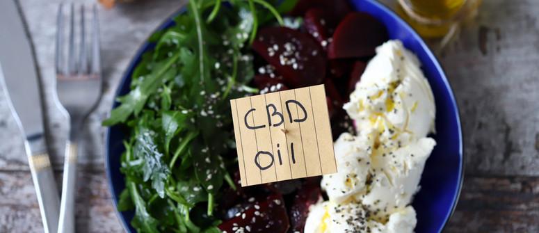 Was man über CBD-Öl und ketogene Diät wissen muss