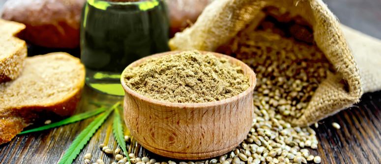 Ist Cannabis ein Superfood?
